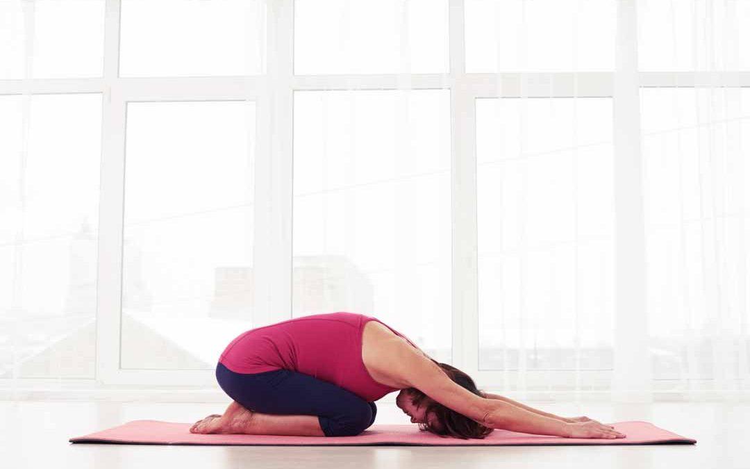 Soulager son dos grâce au Hatha Yoga