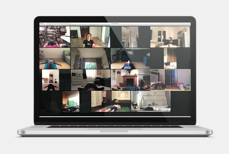 cours de yoga en ligne bordeaux posture gratuit