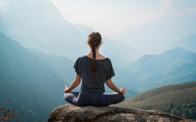 Le yoga : un allié de taille pour combattre l'anxiété